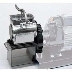 Reber 8910 N passapomodoro elettrico Acciaio inossidabile 400 W