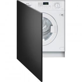 Smeg LST127-2 lavatrice Incasso Caricamento frontale Bianco 7 kg 1200 Giri/min A++