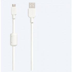 Sony CP-AB150 cavo USB 1,5 m USB A Micro-USB B Bianco