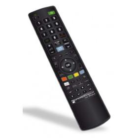 G.B.S. Elettronica REPLACEMENT FOR SONY telecomando IR Wireless Nero Pulsanti