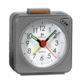Lowell Justaminute JA7035 Quartz alarm clock Grigio