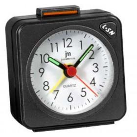 Lowell Justaminute JA7035 Quartz alarm clock Nero