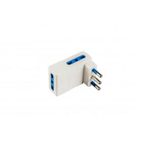 Poly Pool PP2352 Tipo L (IT) Tipo L (IT) + Tipo F adattatore per presa di corrente