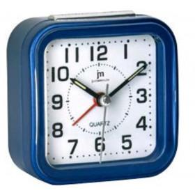 Lowell Justaminute JA7039 Quartz alarm clock Blu