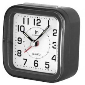 Lowell Justaminute JA7039 Quartz alarm clock Grigio