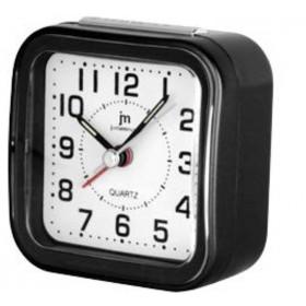 Lowell Justaminute JA7039 Quartz alarm clock Nero