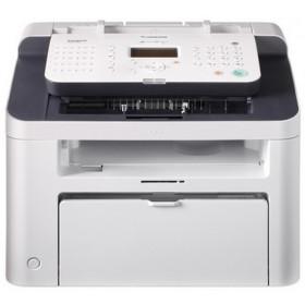 Canon i-SENSYS Fax-L150 macchina per fax Laser 33,6 Kbit/s 200 x 400 DPI A4 Nero, Bianco