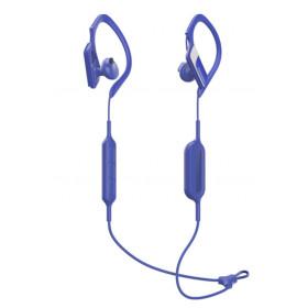 Panasonic RP-BTS10 Cuffia Auricolare Blu