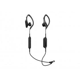Panasonic RP-BTS10 auricolare per telefono cellulare Stereofonico Nero