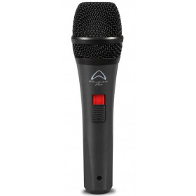 Wharfedale Pro DM 5.0s Stage/performance microphone Cablato Nero