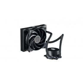 Cooler Master MasterLiquid Lite 120 Processore raffredamento dell'acqua e freon