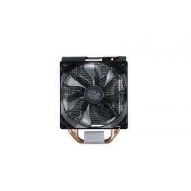Cooler Master Hyper 212 LED Turbo Processore Refrigeratore 12 cm Nero