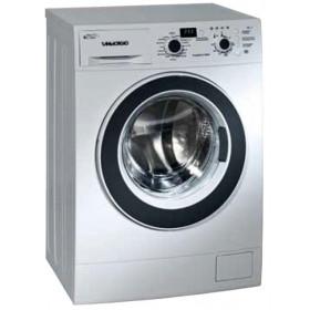 SanGiorgio SENS812D lavatrice Libera installazione Caricamento frontale Bianco 8 kg 1200 Giri/min A++