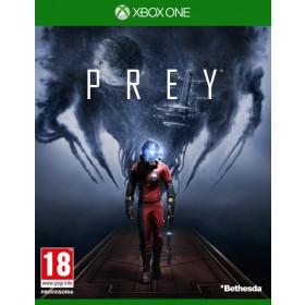 Bethesda Prey XBox One Basic Xbox One ITA videogioco