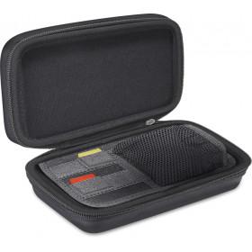 Bigben Interactive SWITCHPOUCH custodia per console portatile Custodia a tasca Nintendo Nero
