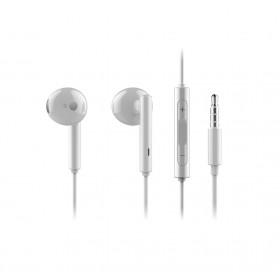 Huawei AM115 auricolare per telefono cellulare Stereofonico Bianco Cablato