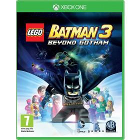 Warner Bros LEGO Batman 3: Gotham e Oltre, Xbox One
