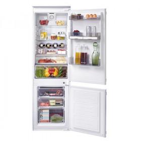 Candy CKBBS 172 FT frigorifero con congelatore Incasso Bianco 250 L A+