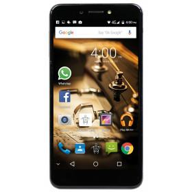 "Mediacom PhonePad Duo S532U 13,5 cm (5.3"") 2 GB 16 GB Doppia SIM 4G Grigio 2600 mAh"