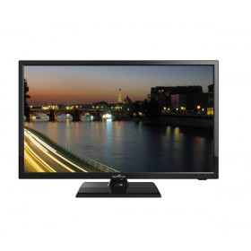 "Smart-Tech LE-2219DTS LED TV 54,6 cm (21.5"") Full HD Nero"