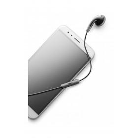 Cellularline VOICE MONO CLASSIC - UNIVERSALE L'auricolare mono per conversare in libertа Nero