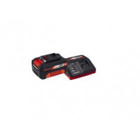 Einhell 4512041 Indoor battery charger Nero, Rosso carica batterie