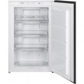 Smeg S3F0922P congelatore Incasso Verticale Bianco 98 L A++
