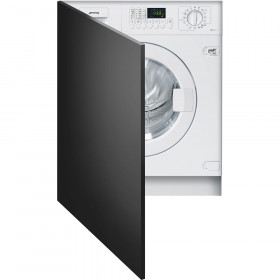 Smeg LST147-2 lavatrice Incasso Caricamento frontale Bianco 7 kg 1400 Giri/min A++