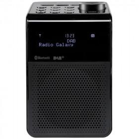 Panasonic RF-D20BT radio Personale Digitale Nero