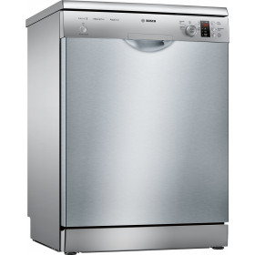 Bosch Serie 2 SMS25AI02J Libera installazione 12coperti A++ lavastoviglie