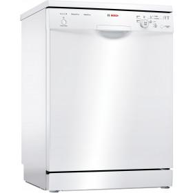 Bosch Serie 2 SMS25AW01J Libera installazione 12coperti A++ lavastoviglie