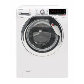 Hoover DWOA 58AHC3-30 Libera installazione Carica frontale 8kg 1500Giri/min A+++ Bianco lavatrice