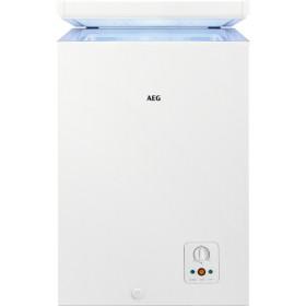 AEG AHB51021AW congelatore Libera installazione A pozzo Bianco 98 L A++