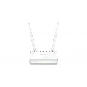 D-Link DAP-2020 punto accesso WLAN 300 Mbit/s Bianco