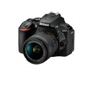 NI D5600 KIT AFP 18-55 SD8 GB