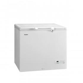 Haier HCE259R congelatore Libera installazione A pozzo Bianco 259 L A+