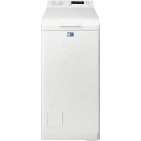 Electrolux RWT1264ELW lavatrice Libera installazione Caricamento dall'alto Bianco 6 kg 1200 Giri/min A+++