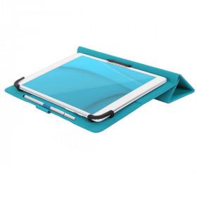 "Tucano TAB-FAP10-Z custodia per tablet 25,4 cm (10"") Custodia a libro Blu"