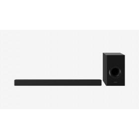 Panasonic SC-HTB488 altoparlante soundbar 2.1 canali 200 W Nero
