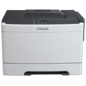 Lexmark CS317DN Colore 2400 x 600DPI A4 Wi-Fi
