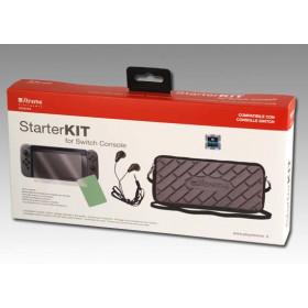 Xtreme 95603 custodia per console portatile Custodia a sacchetto Nintendo Nero