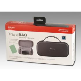 Xtreme 95601 custodia per console portatile Custodia a sacchetto Nintendo Black EVA (Acetato del vinile dell'etilene)