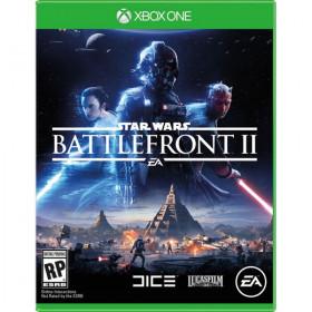 Electronic Arts STAR WARS Battlefront II, Xbox One Basic Xbox One Inglese videogioco