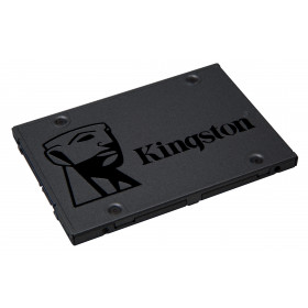 "Kingston Technology A400 drives allo stato solido 2.5"" 120 GB Serial ATA III TLC"