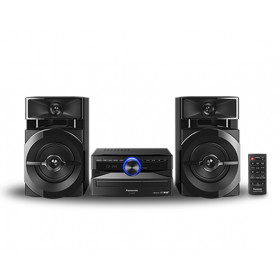 Panasonic SC-UX102E-K set audio da casa Nero 300 W