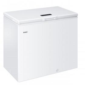 Haier HCE203RL congelatore Libera installazione A pozzo Bianco 203 L A+
