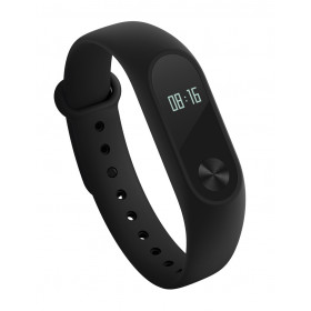 "Xiaomi Mi Band 2 Wristband activity tracker Nero IP67 OLED 1,07 cm (0.42"")"