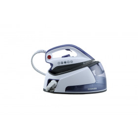 Hoover IronVision PMP2400 011 2400 W 1,5 L Ceramica Nero, Lavanda, Traslucido, Bianco