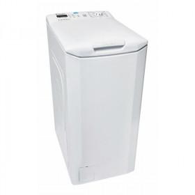 Candy CST 372L-S lavatrice Libera installazione Caricamento dall'alto Bianco 7 kg 1200 Giri/min A+++