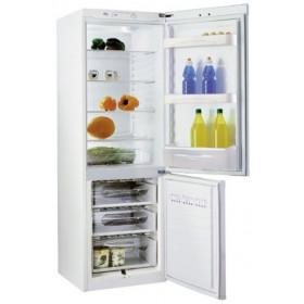 Candy CCPN 6184IW frigorifero con congelatore Libera installazione Bianco 316 L A++